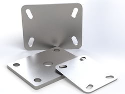 Top plates (fixing plate)